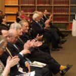 Photo de la remise des Prix de BAC